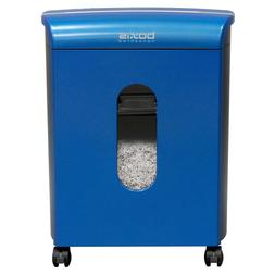 Boxis Nanoshred 10-Sheet Nanocut Shredder