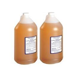 2-Gallon Case of Shredder Oil