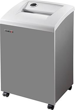 DAHLE CleanTEC 51414 Oil-Free Paper Shredder w/Fine Dust Fil