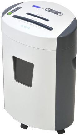 commercial microcut shredder