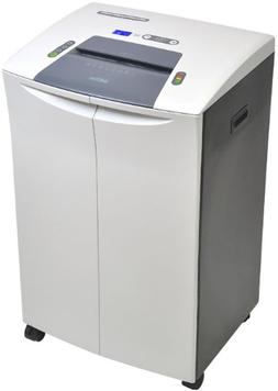 High Capacity Cross-Cut Commercial Paper Shredder