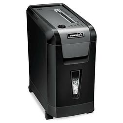 Fellowes Cross-Cut Paper Shredder Heavy Duty Deskside 10 She