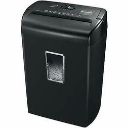 Bonsaii 10-Sheets Cross-Cut Paper and Credit Card Shredder w
