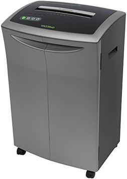 Goecolife - Platinum 14-sheet Crosscut Shredder - Blackgray