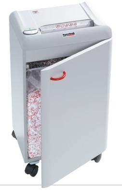MBM Destroyit 2404 Micro Cut Deskside Level 4 Paper Shredder