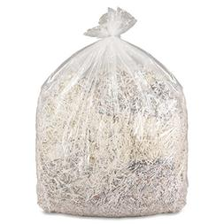 MBM DESTROYIT 922 HIGHEST QUALITY SHREDDER BAGS FOR USE IN T