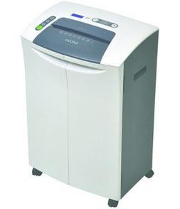 Medium Duty Deskside Cross Cut Shredder