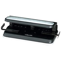 Swingline Easy Touch Heavy-Duty Three-Hole Punch - 32-Sheet