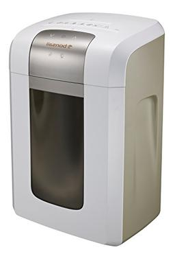 Bonsaii EverShred Pro 3S23 Heavy Duty 14-Sheet Cross-Cut Pap