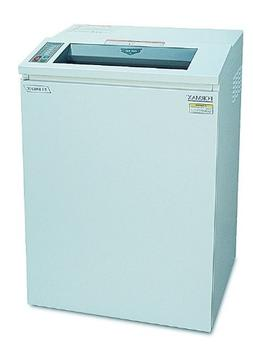 "FORMAX FD 8402CC OnSite Office Cross-Cut Shredder, 5/32"" x"