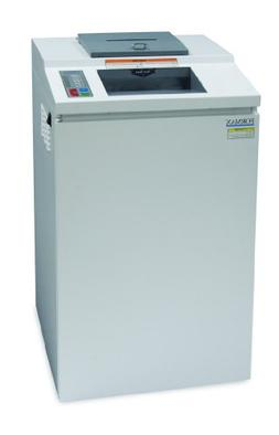 Formax FD 8704CC Cross-Cut Multimedia Office Shredder
