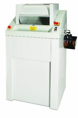 Formax FD 8850CC Cross Cut Industrial Shredder