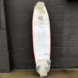 Liquid Shredder Foam Soft Surf Board  7' long  tri fin in go