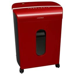 GoECOlife GMW120P-RED Limited Edition 12-Sheet High Security