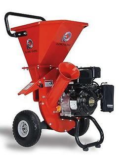 GreatCircle 7 HP Heavy Duty 212cc Gas Powered 3:1 Pro Wood C