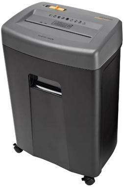 Heavy Duty Paper Shredder for Home Office Use Document Junk