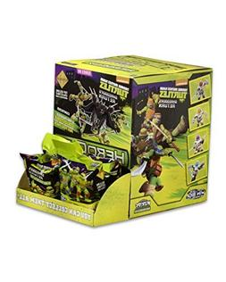 HeroClix: Teenage Mutant Ninja Turtles: Shredder's Return 24