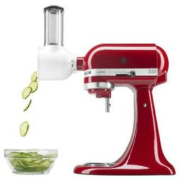 High Quality Mixer Attachment Pack , Fresh Prep Slicer and S