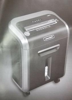 Fellowes Intellishred PS-79Ci Shredder 3227901
