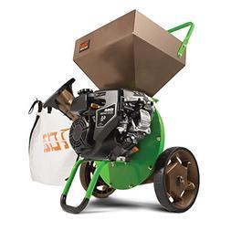 Tazz Chipper Shredders K52 Chipper Shredder with 196cc Kohle