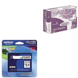 KITBRTTZE231NSN5574976 - Value Kit - NIB - NISH 810501557497