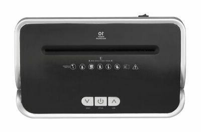 Ativa® 10-Sheet Micro-Cut OMM103P