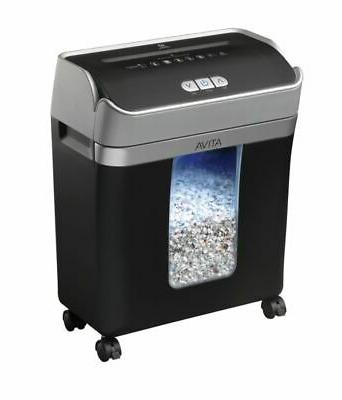Ativa® Micro-Cut Shredder, OMM103P