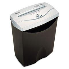 Hsm 1013 shredstar S10 Light-Duty Strip-Cut Shredder, 10 She