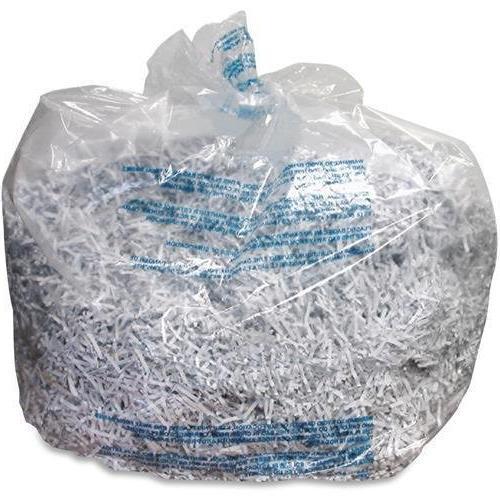 1145482 poly shredder bag