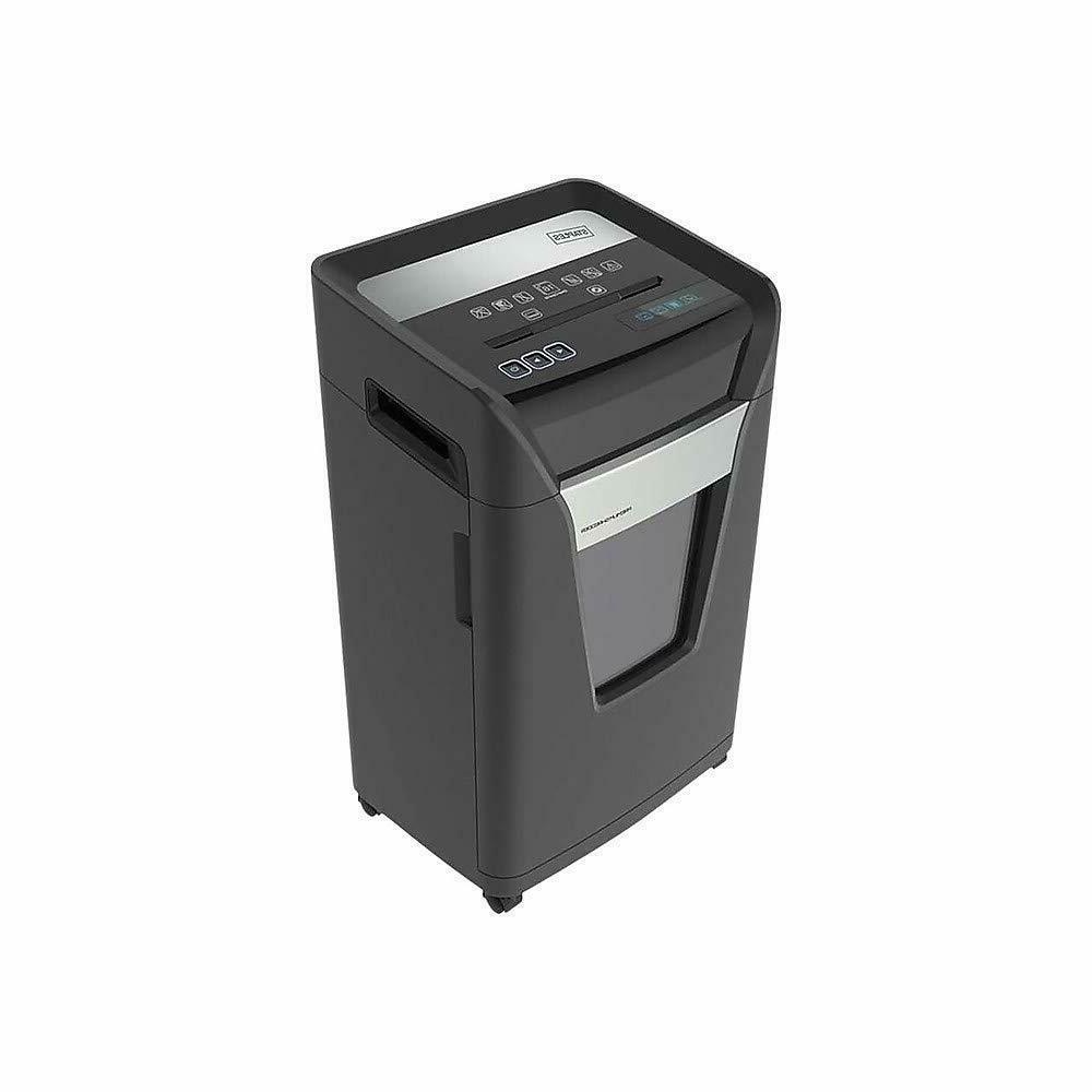 16 sheet micro cut commercial shredder spl