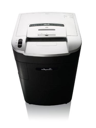 20 Duty Cross-Cut Shredder