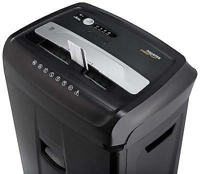 CD, Credit Shredder with Pullout