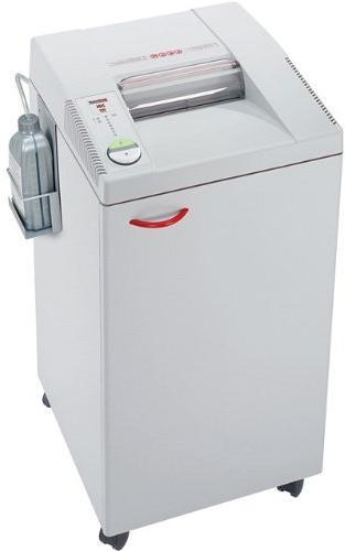 2604 micro cut paper shredder