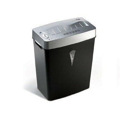 29366y mc500 5 sheet micro cut shredder