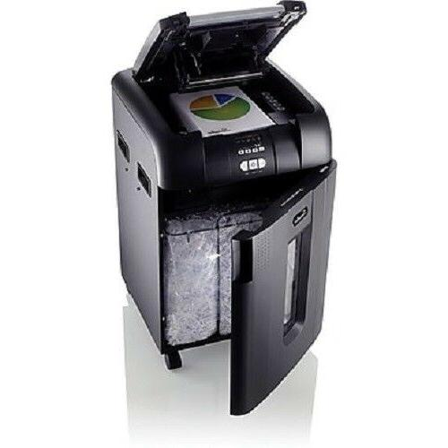 Swingline 300X Automatic Shredder