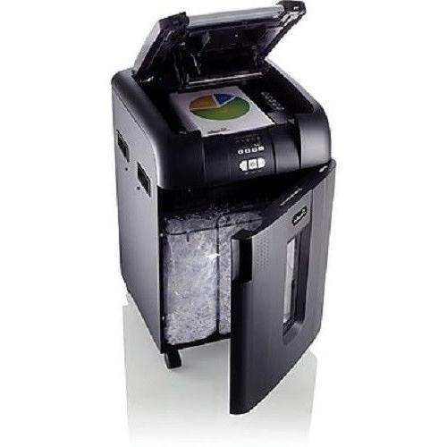 300x automatic shredder