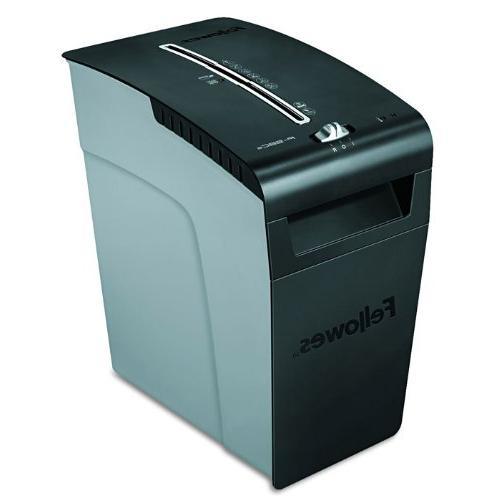 3225901 space saving deskside shredder