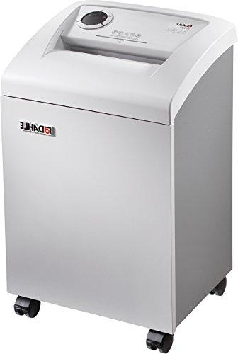 Dahle 40206 Deskside Shredder Cut Security Office