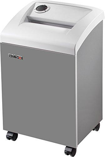 40206 deskside paper shredder w