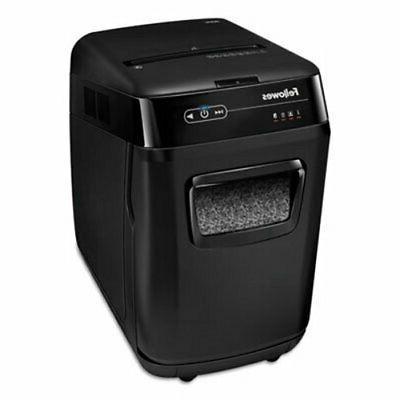 4656201 automax auto feed shredder