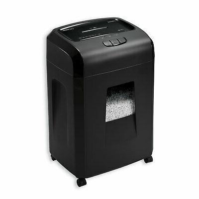 48120 heavy duty micro cut shredder 20