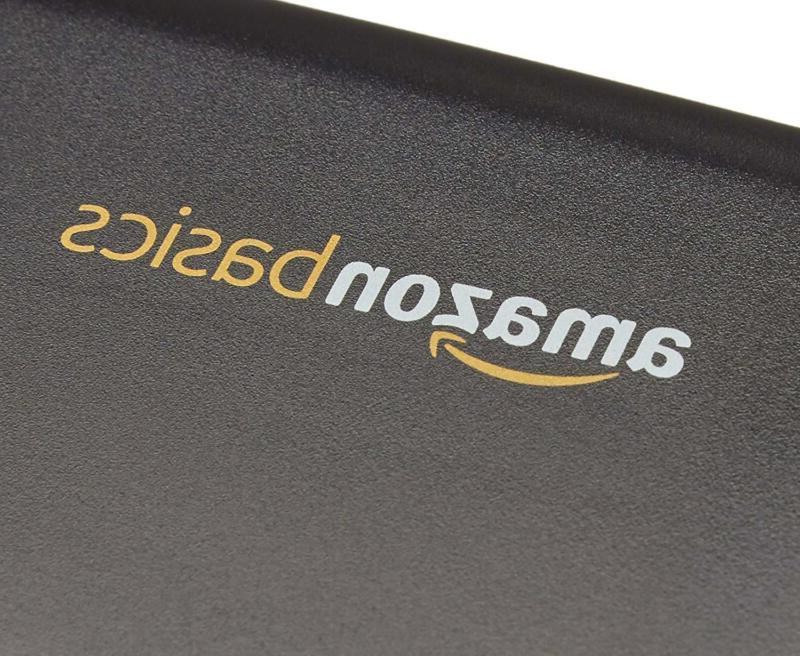 AmazonBasics Cross-Cut and Card