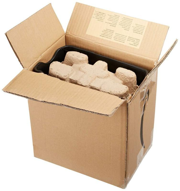 AmazonBasics 6-Sheet Cross-Cut and Card Shredder