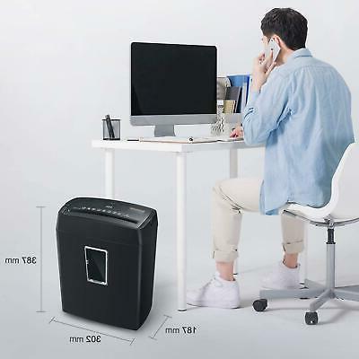 Shredder, Office & Home Use,