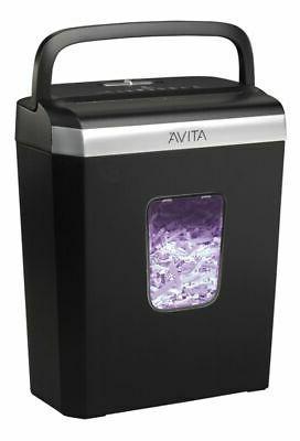 Ativa Shredder, A06CC19
