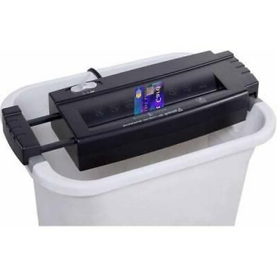 6-Sheet Home Wastebasket