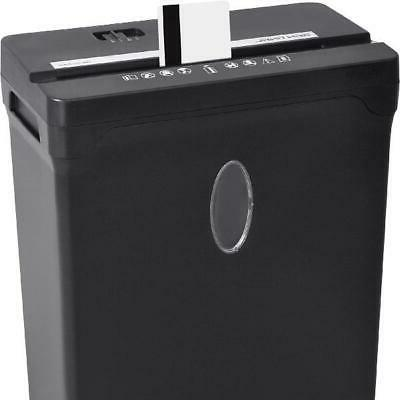 Sentinel CrossCut Paper / Credit Shredder
