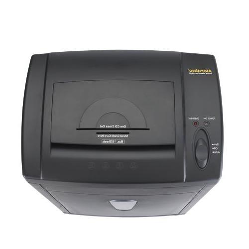 Aleratec DVD/CD Shredder Plus DS18