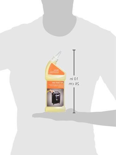 Bonsaii Shredder Oil for 12