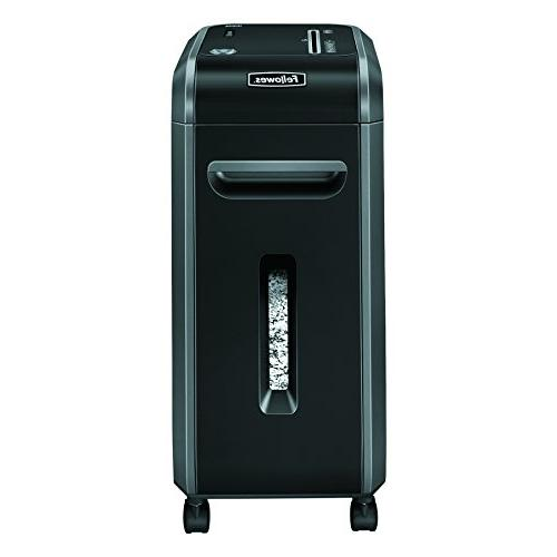 FELLOWES 3229901 99Ci Jamproof